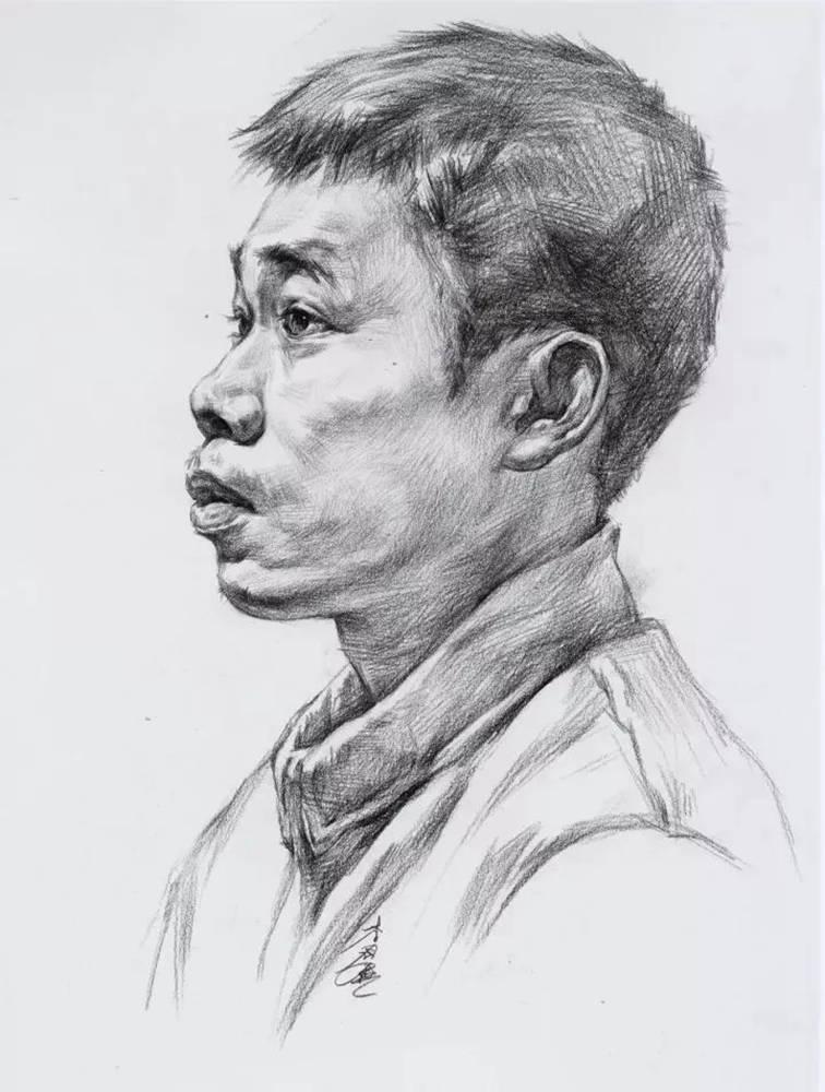 杭州画室,杭州素描培训画室,杭州素描美术培训,14