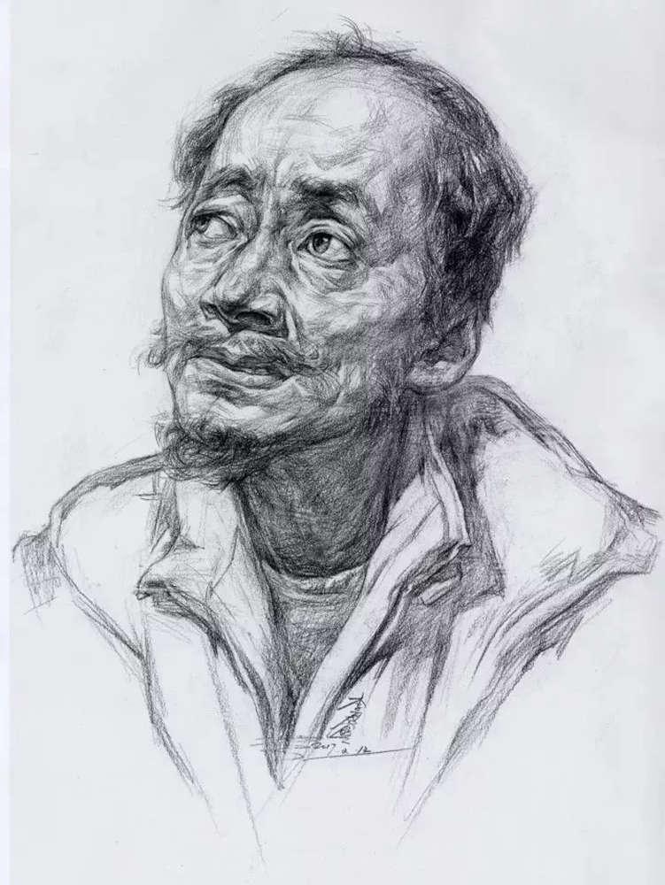 杭州画室,杭州素描培训画室,杭州素描美术培训,42