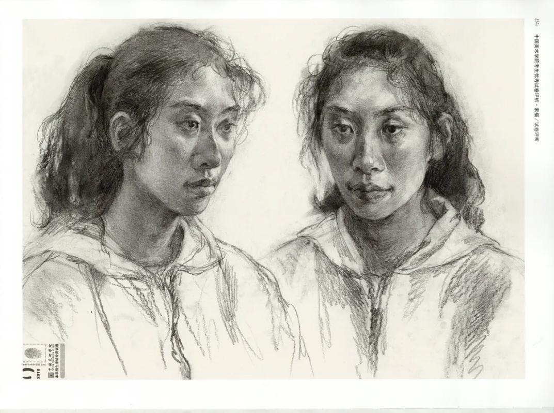 杭州画室,杭州艺考画室,杭州美术校考培训,12