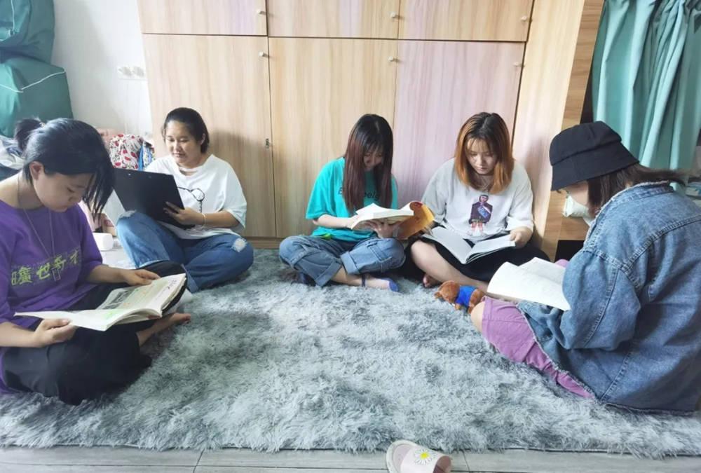 杭州艺考画室日常 | 你说美术生考大学很容易?要不你来试一试,22