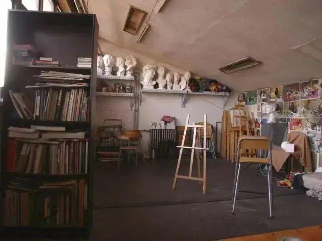 艺考生集训期间常见的心理问题,杭州艺考画室教你如何调节,02