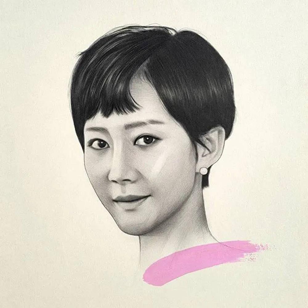 杭州艺考画室给你整理了神韵素描,看看这扎实的功底,29